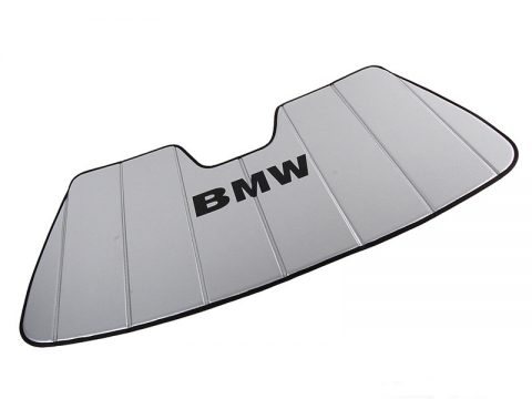 OEM BMW Windshield Sunshades
