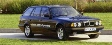 BMW E34 518g touring
