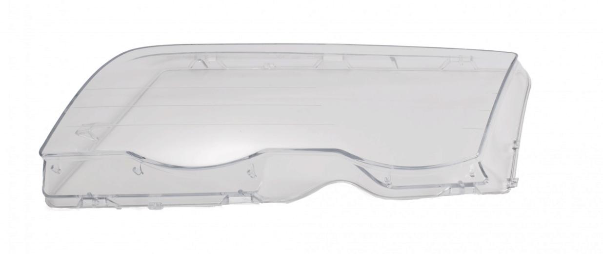 E46 headlight lens replacement