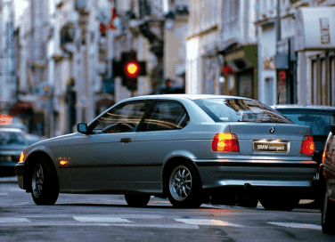 BMW E36 Compact hatch