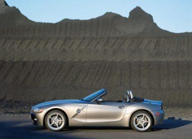 BMW E85 Z4
