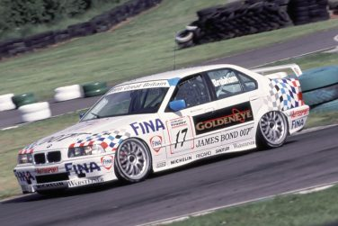 BMW E36 super touring S42B20