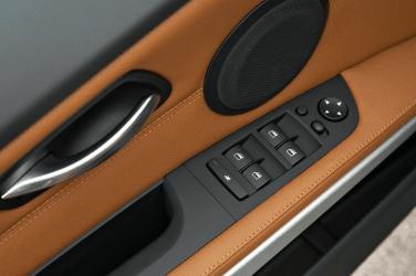 BMW E90 E92 interior metallic trim