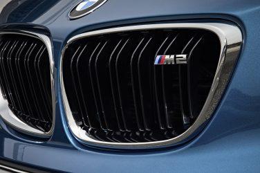 BMW F87 M2 Grills
