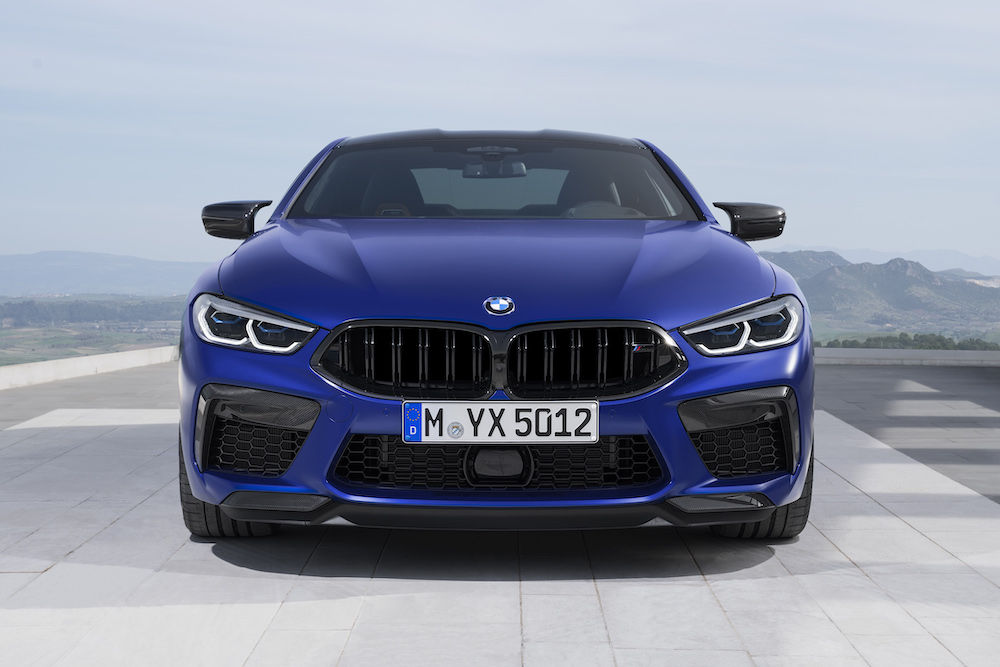 Bmw M8 Technical Specs And Fun Facts