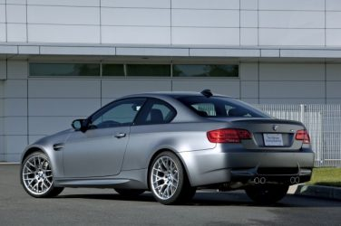 2011 frozen gray bmw e92 m3