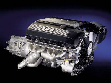 BMW M52TU