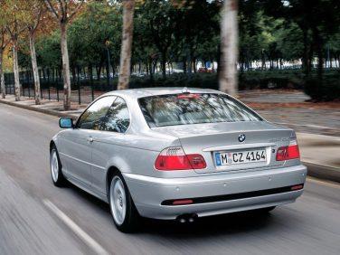 BMW E46 330cd