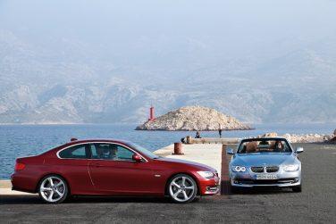 BMW E92 3 series