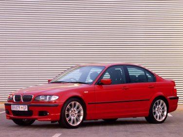 BMW E36 3 series sport