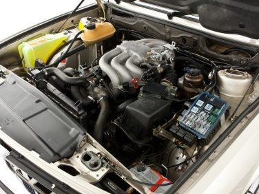 BMW E28 M20 5 series