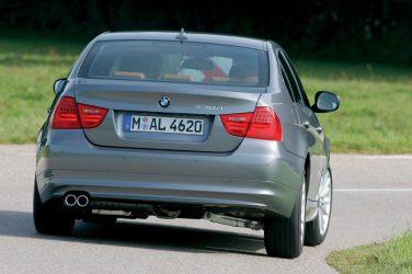 BMW E90 330d