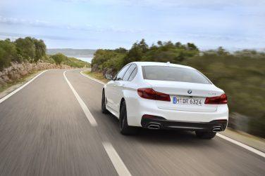 BMW 540i G30 5 series