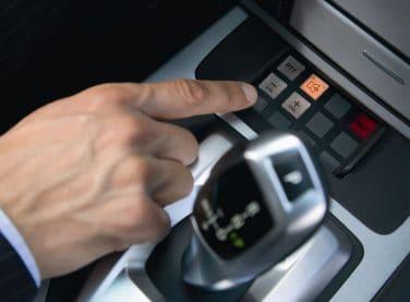 BMW E60 security