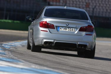 BMW F10 M5 competition M5