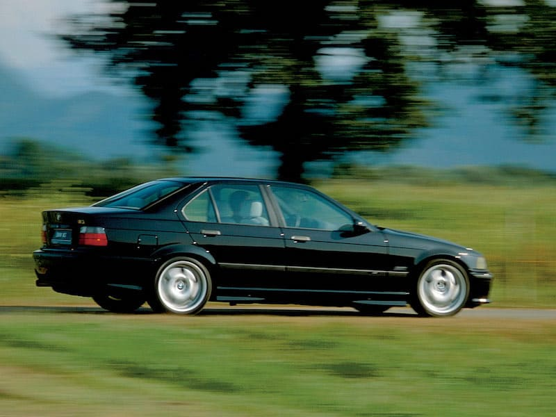 BMW E36 wiring diagrams, PDF download - BIMMERtips.com