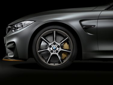 BMW M4 GTS m carbon compound wheels