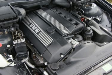 BMW M54B25 engine