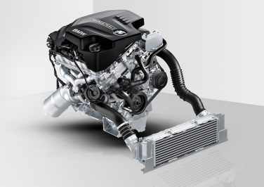 BMW N20 motor