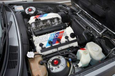 BMW S14 2.3 Evo 2 engine cover