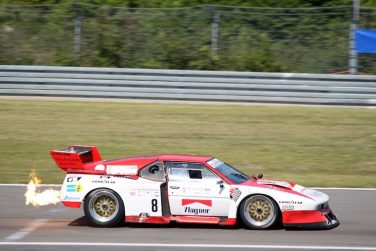 Schnitzer M1 procar group 5