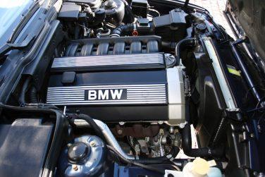 BMW M50 non vanos E34