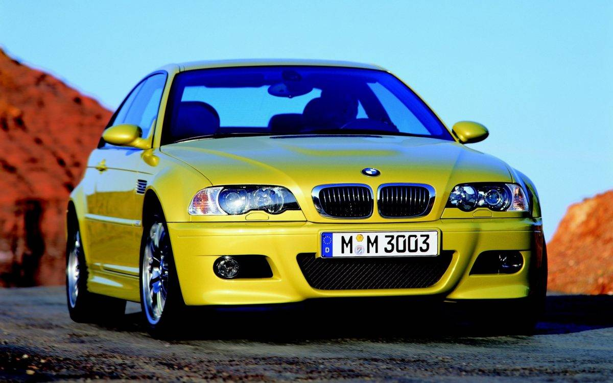 Bmw E46 M3 Oem Paint Color Options