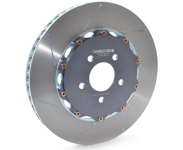 floating brake rotors