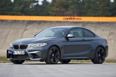 BMW M2 paint codes Mineral Gray