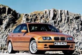 Reset BMW E46 oil service indicator light procedure
