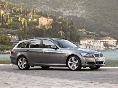 BMW E91 Touring estate