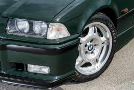 BMW E36 M3 GT style 24 LTW Wheels
