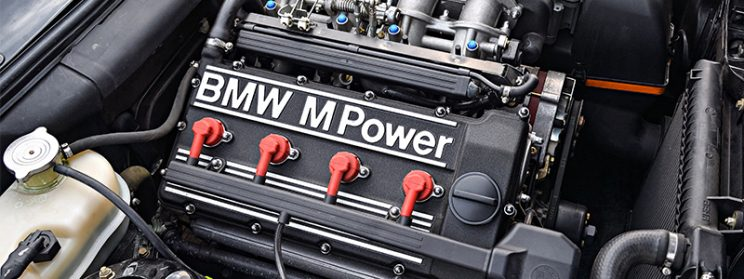 BMW engine code meanings