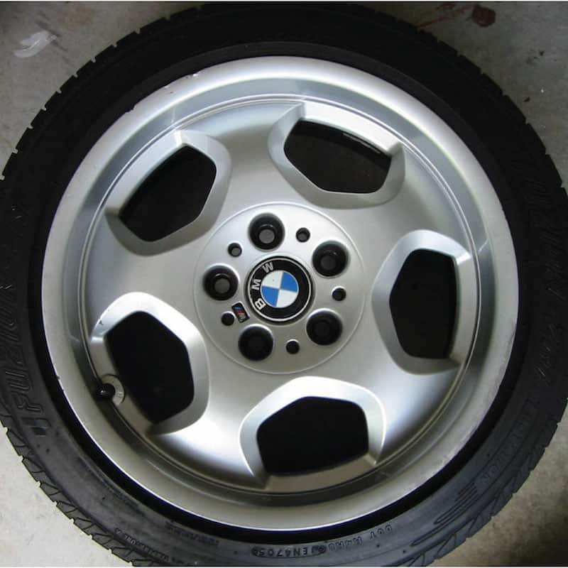 BMW E36 M3 Contour wheels, Style 23