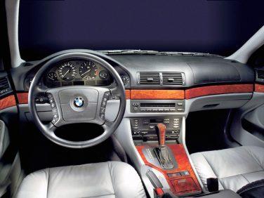BMW E39, E53, E83 OEM Radio Aux Port Cable Option