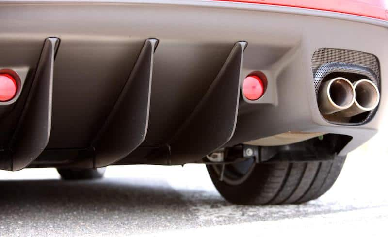 What Is The Purpose Of A Rear Diffuser And How Does It