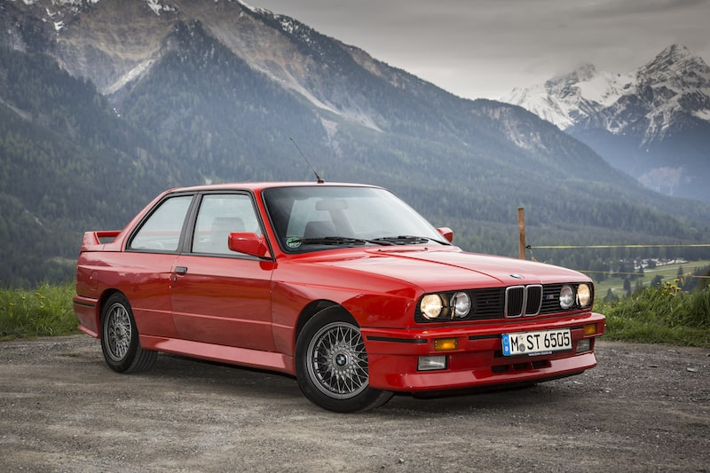 Oem Bmw E30 Wheel Options Specs Bimmertips Com