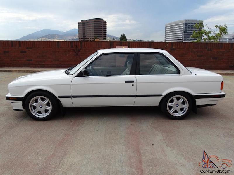 BMW E30 style 10