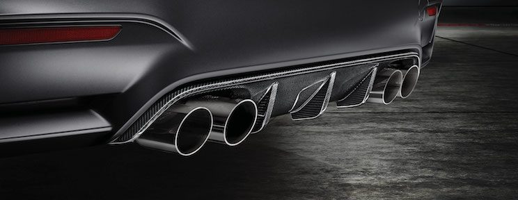 What Is The Purpose Of A Rear Diffuser And How Does It Work