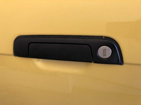 BMW E36 E34 door handle seal replacement