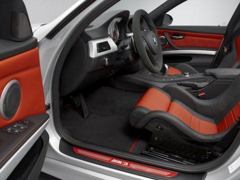 BMW E90 E92 E93 interior upholstery options