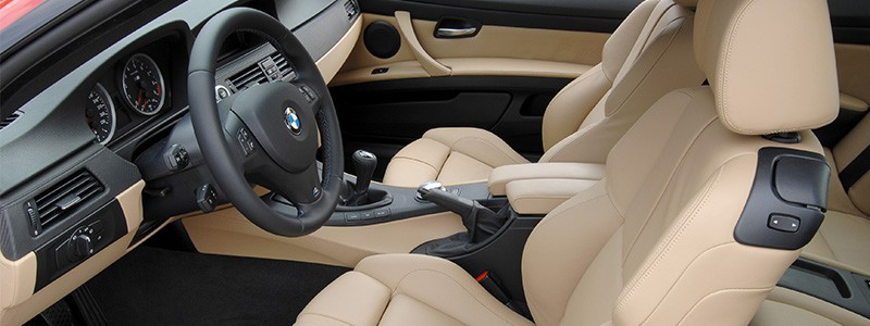 Interior Upholstery Options Bmw E90 E92 E93 M3 Bimmertips Com