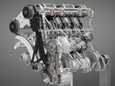 BMW N55B30 motor