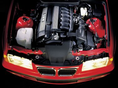 bmw m52 engine
