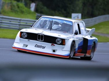 group 5 bmw e21 320