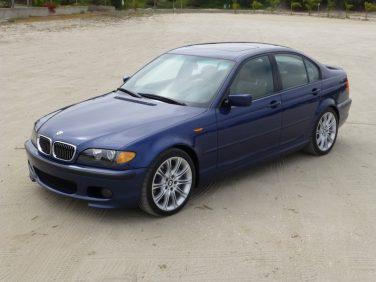 BMW E46 ZHP