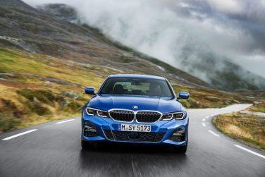 BMW G20 3 series m sport
