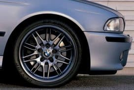 oem Bmw e39 m5 wheel options style 65