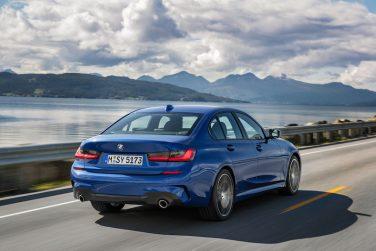 BMW G20 3 series