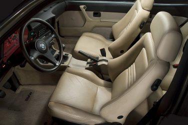 bmw e24 interior